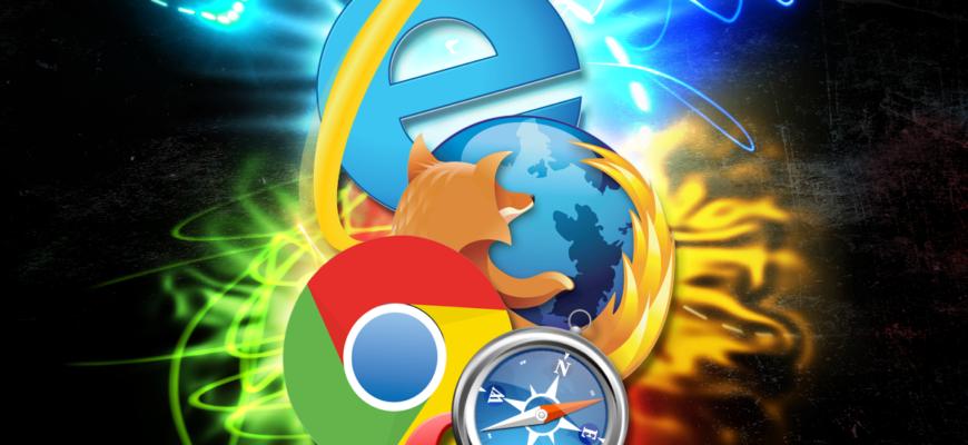 navegadores mais rapidos