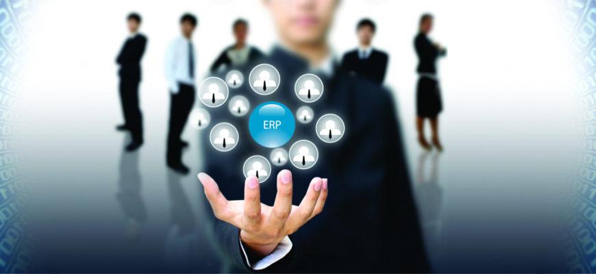 Benefícios do Sistema ERP