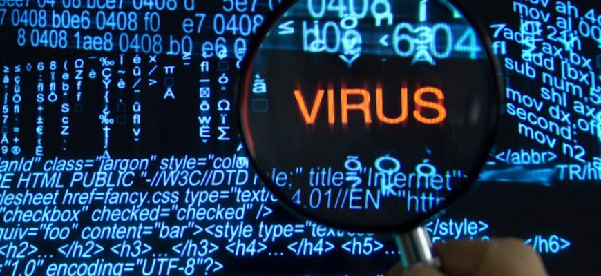 Baixou arquivo com vírus.