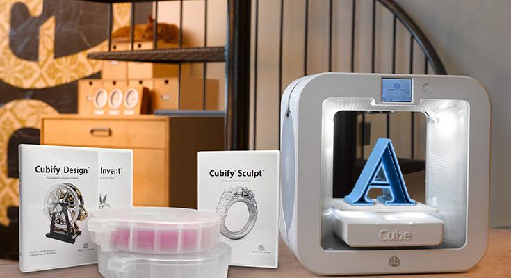 Impressoras 3D