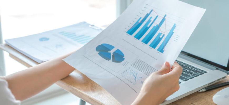 Saiba como manter o controle financeiro do seu negocio