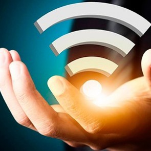 Solution Hot Spot Wi-fi