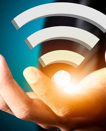 Solution Hot Spot Wi-fi